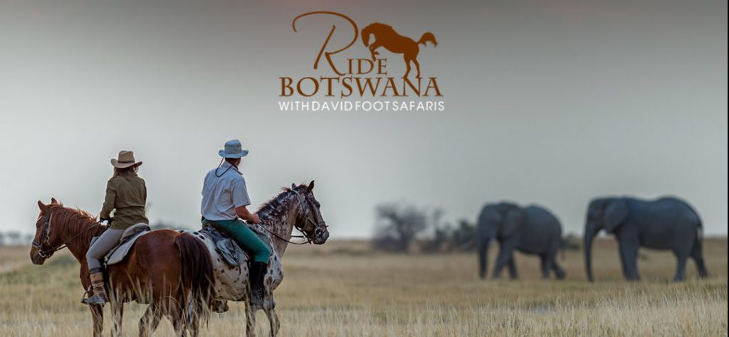 Ride Botswana trade show presentation